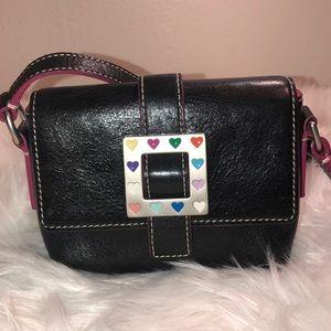 Dooney & Bourke New Small leather crossbody